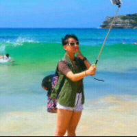 Selfie Go Stick 2.0 uploaded by Luisana M.