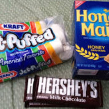 Kraft Jet-Puffed Marshmallows uploaded by Reilley O.
