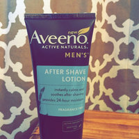 Aveeno® Men's After Shave Lotion Fragrance Free uploaded by Ali R.