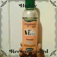Africas Best Org Carrot Tea Tree Oil 6oz uploaded by Belinda B.