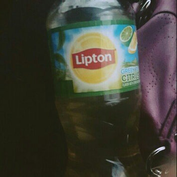 Lipton® Iced Green Tea with Citrus uploaded by Jessica M.