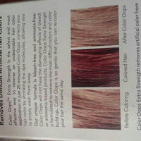 Color Oops Hair Color Remover uploaded by whitney g.