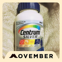 Centrum® Silver® Men uploaded by Rainbow O.