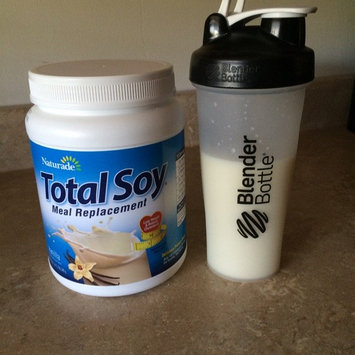 Naturade Total Soy Vanilla Meal Replacement uploaded by Kristen H.