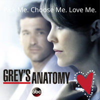 Grey's Anatomy uploaded by Veronica R.