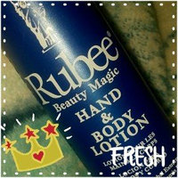 Rubee Hand & Body Lotion 16 oz. (3-Pack) with Free Nail File uploaded by Laura P.