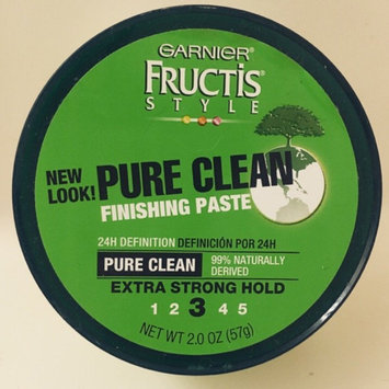 Photo of Garnier Fructis Pure Clean Finishing Paste uploaded by Shelby B.