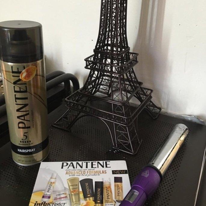 Pantene Level 5 Hairspray uploaded by Marisela S.