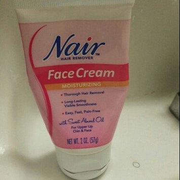 Photo of Nair Moisturizing Face Cream, 2 Ounce uploaded by Ja'Necia M.