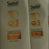 Suave Sleek For Dry Or Frizzy Hair Conditioner 28 Fl Oz uploaded by Lindsay L.