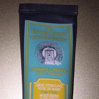 Le Couvent des Minimes Eau Des Matines Moisturizing Hand Cream, Orange & Basil, .8 oz uploaded by Margaret M.
