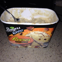 Breyers Blasts! Reese's Peanut Butter Cups 48 oz uploaded by Andrea B.