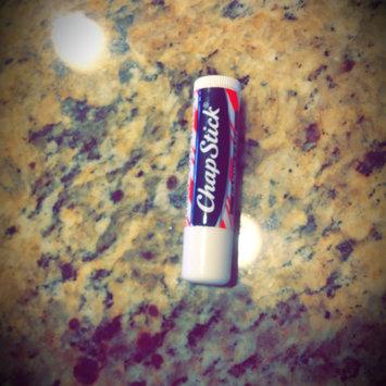 Photo of ChapStick® Candy Cane Lip Balm uploaded by Nohemi G.