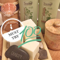 Suave Almond & Shea Butter Shampoo & Conditioner 12.6 oz, Pack of 2 uploaded by Kristy M.