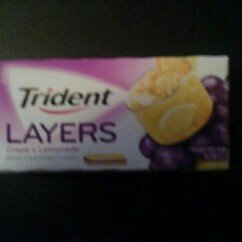Photo of Trident Layers® Green Apple + Golden Pineapple uploaded by Mary L.