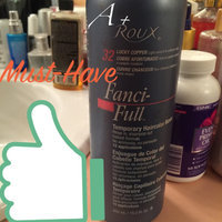Roux Color Fanci-Full Rinse Bottle uploaded by Ana M.