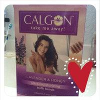 Calgon Ultra Moisturizing Bath Beads, Lavender Vanilla, 30 oz uploaded by Pat C.