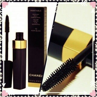 CHANEL Inimitable Waterproof Multi Dimensional Mascara uploaded by Monique A.