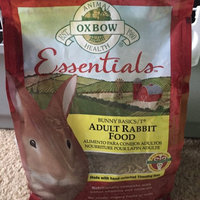Oxbow Essentials Bunny Basics Adult Rabbit uploaded by Stacy S.
