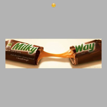 Milky Way Candy Bar uploaded by member-0c3530465