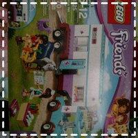 Trailer Veterinario Para Cavalos uploaded by Andrea K.