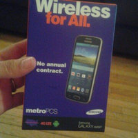 Samsung Galaxy S 4 for MetroPCS with new service agreement uploaded by Rosie P.