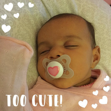 Photo of Mam Trends Silicone 2Pk Pacifier uploaded by Aida L.