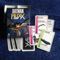 Batman Fluxx Game uploaded by Jessica E.