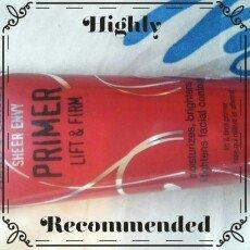 Photo of Hard Candy Sheer Envy Shine-Free Primer, 1.3 oz uploaded by Haylëë M.