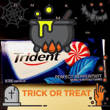 Photo of Trident Splash Peppermint Swirl® uploaded by Michelle P.