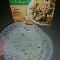 Healthy Choice Cafe Steamers Top Chef Grilled Chicken Pesto with Vegetables uploaded by Shena H.