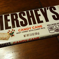 Hershey's Candy Cane Bar uploaded by Cari C.