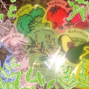 Tony Moly - I'm Real Avocado Mask Sheet (Nutrition) 10 pcs uploaded by Hannah R.
