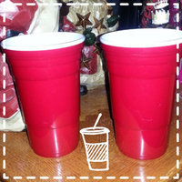 Solo Clear Plastic Cups uploaded by Daniela S.
