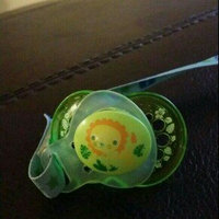 MAM Pacifiers, Orthodontic, Crystal, 6+ Months, 2 pacifiers uploaded by Monica S.