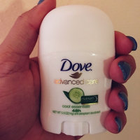 Dove® go fresh Cool Essential Cucumber & Green Tea Scent Anti-Perspirant Deodorant uploaded by Yanet C.