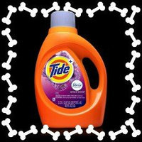 Tide Plus Febreze Freshness™ Sport Victory Fresh Scent Liquid Laundry Detergent uploaded by Jennifer M.