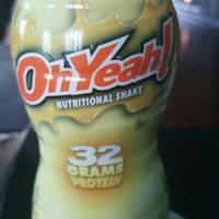 Oh Yeah! Vanilla Creme Nutritional Shake uploaded by Karen T.