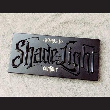 Kat Von D Shade + Light Face Contour Refillable Palette uploaded by Mei M.