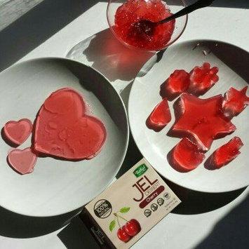Photo of Bakol 100% Natural Gel Dessert Raspberry 3 oz - Vegan uploaded by Laura B.