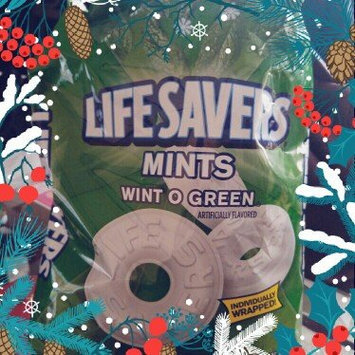 Photo of Life Savers Wint-O-Green uploaded by Lisa P.