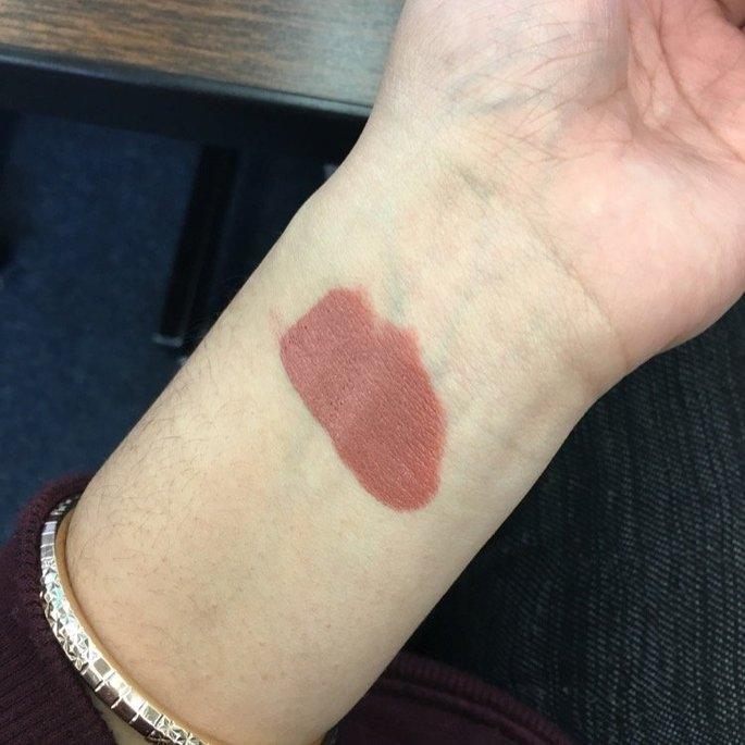 NYX Lip Lingerie Liquid Lipstick, Ruffle Trim uploaded by Mareya L.