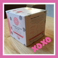 The Honest Company Organic Cotton Super Tampons uploaded by Adriana M.