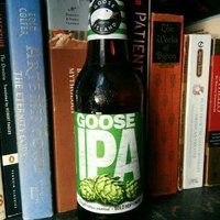 Goose Island® India Pale Ale 12 fl. oz. Glass Bottle uploaded by Jazmine G.