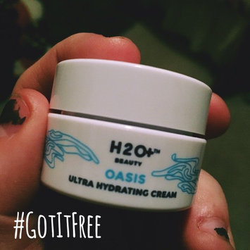 Photo of H2O Plus Oasis Ultra Hydrating Cream uploaded by Leah S.