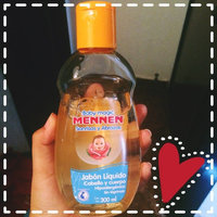 Baby Magic Mennen Cologne - Colonia Mennen Para Bebe, 200 ml uploaded by Dayana C.