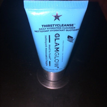 GLAMGLOW THIRSTYCLEANSE Daily Treatment Cleanser uploaded by Katherine S.