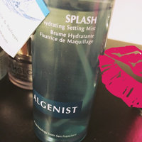Algenist Splash Hydrating Setting Mist uploaded by Yasmin A.