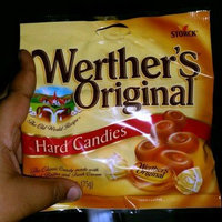 Werther's Original Hard Candies uploaded by Tathiana Y.