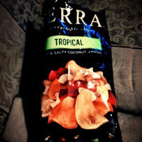 TERRA® Exotic Vegetable Chips Tropical Sweet And Salty Coconut uploaded by Katy S.